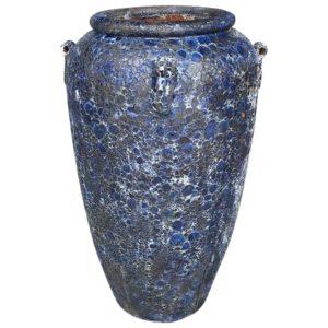 Pot Sofia Blue PTMD