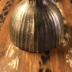 Hanglamp Industrial Steel